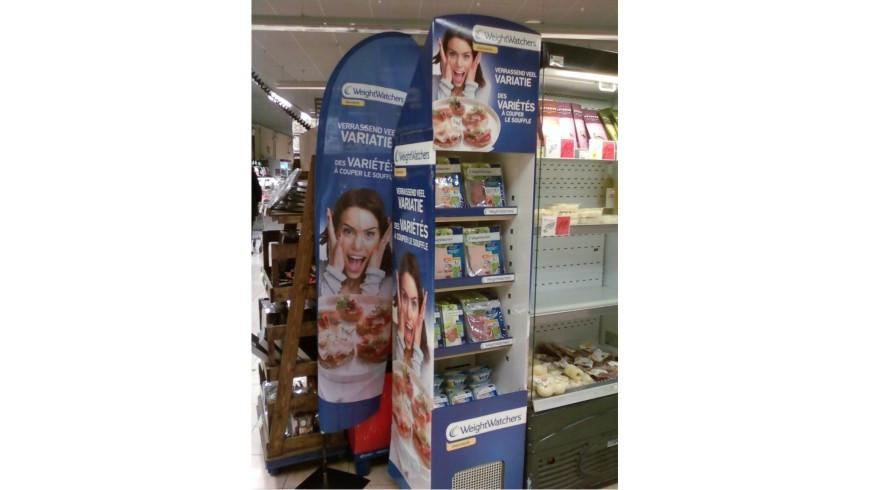 Decoflag Supermercado