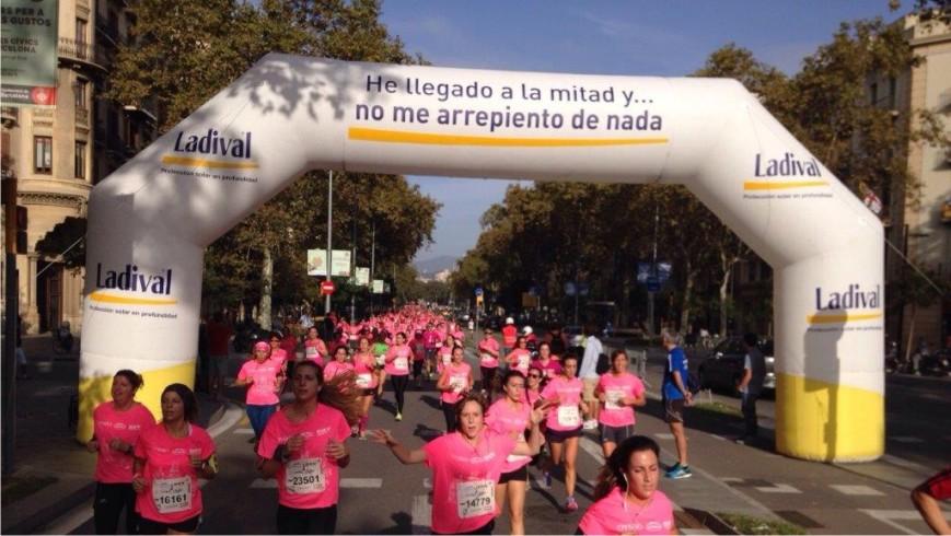 Arco De Meta Hinchable Ladival