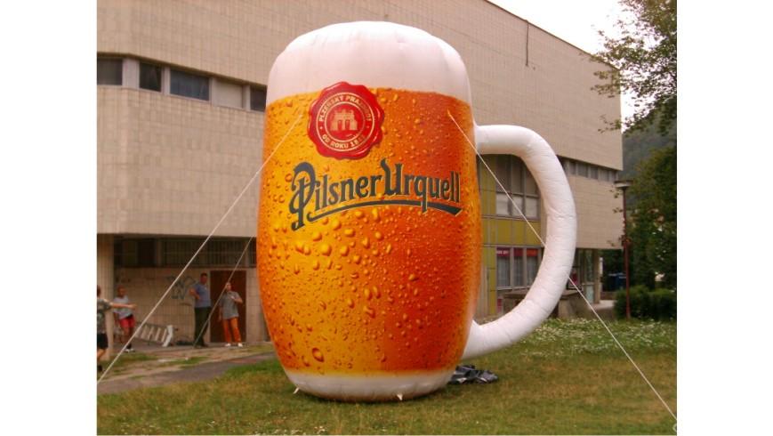 Hinchable Especial Cerveza