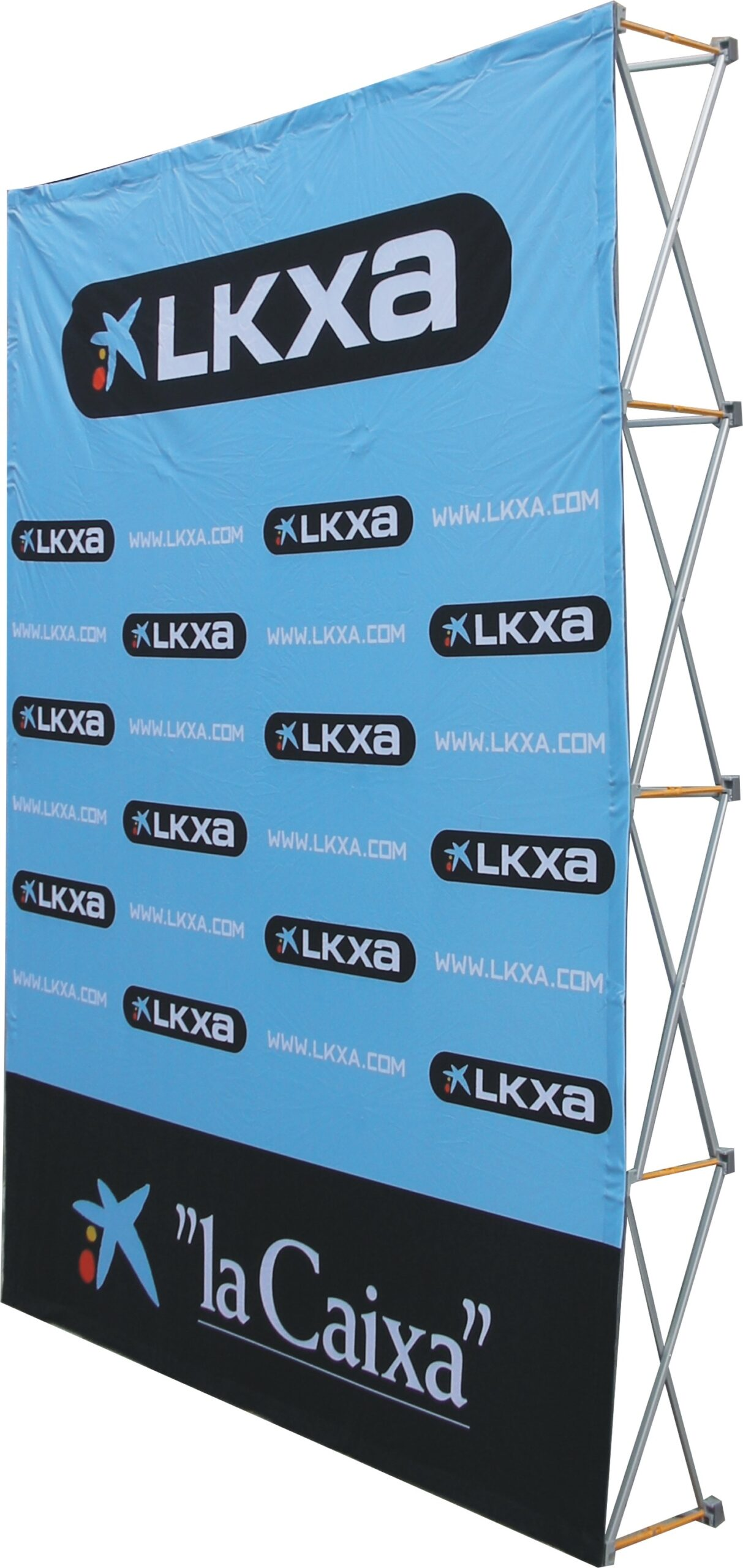 Display Photocall LKXA